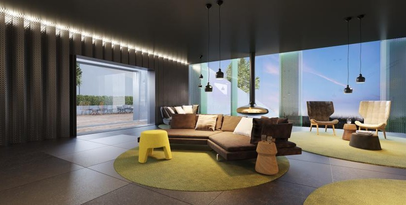 luma lounge