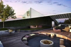 luma rooftop